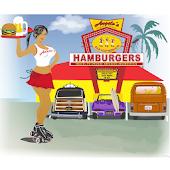 Angelo's Hamburgers