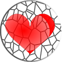 Liebestest (love test) icon