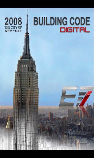 2008 NYC Building Code