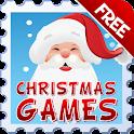 Christmas Games icon