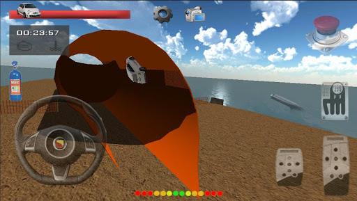 【免費冒險App】Parking Island 3D-APP點子