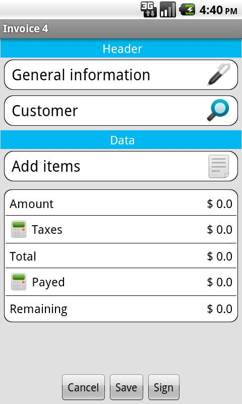 Duplicate Invoices Pdf Invoice Star  Invoicing  Android Apps On Google Play E-receipt Word with Invoice Portal Invoice Star  Invoicing Screenshot Seminole County Business Tax Receipt Pdf