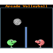 Arcade Volleyball