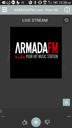 ARMADA FM