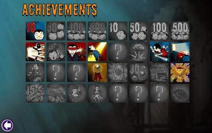 Crazy Vampires Lite Screenshot 2