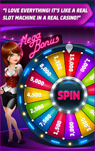 Slotomania - Free Slot Games - screenshot thumbnail