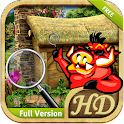 Wonderland Free Hidden Objects icon