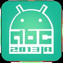 ABC2013 Autumn カンファレンス一覧アプリ icon