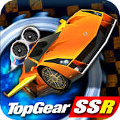 Top Gear: Stunt School SSR