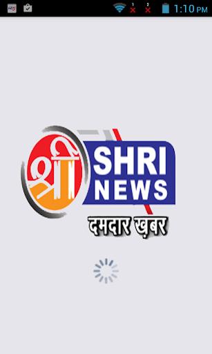 Shri News TV