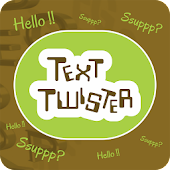 Text Twister Free