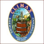 Logo for Climax Brewing Company