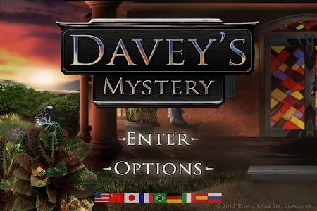 Davey's Mystery v1.4