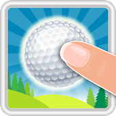 Golf Sokoban HD - Logical Golf