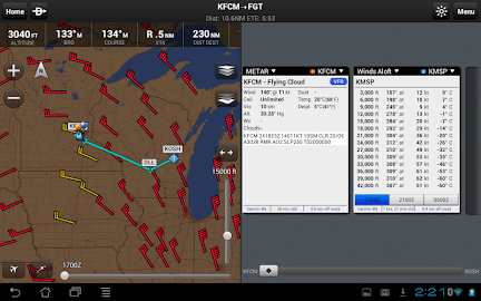 Garmin Pilot Screenshot 27