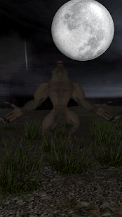 Werewolf Live Wallpaper- screenshot thumbnail