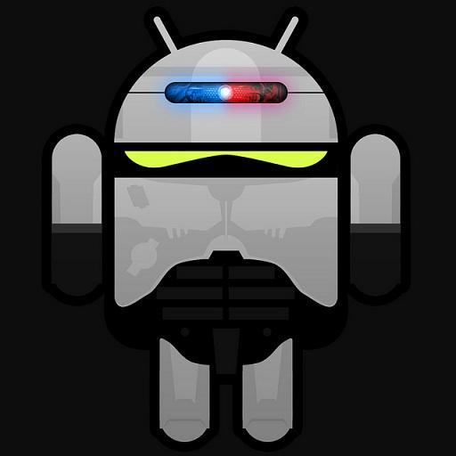 Security Detector Demo 工具 App LOGO-硬是要APP