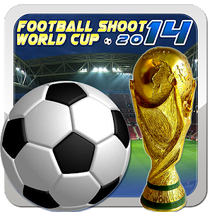 Football Shoot World Cup 2014 for PC and MAC