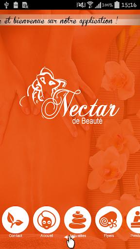 Nectar de Beauté