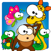 Learning Games: The Animals
