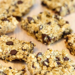 Slow Cooker Oatmeal Chocolate Chip Cookies