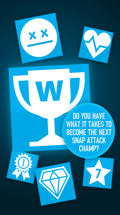 Snap Attack® - screenshot