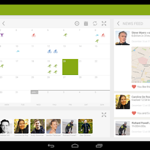 Download Endomondo Sports Tracker PRO 10.2.6 APK