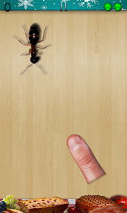螞蟻終結者最佳免費遊戲的樂趣 聖誕