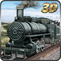 Real Train Driver Simulator 3D 1.0.3 icon