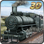 Real Train Driver Simulator 3D 1.0.3 Apk