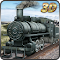 Real Train Driver Simulator 3D 1.0.3 Apk