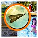 Telegram Messenger Wallpapers icon