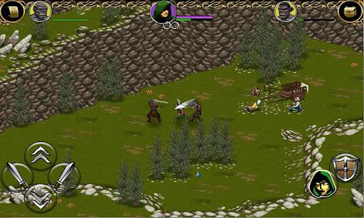 LoneWolf flight from the Dark - Version 1 0 0   Free Download Apps