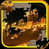 City Skylines Jigsaw