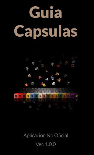 Guia Capsulas
