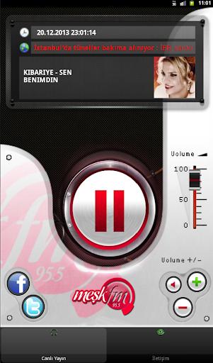 音樂必備APP下載|Mesk FM 95.5 好玩app不花錢|綠色工廠好玩App
