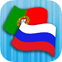 Russian Translator Português icon