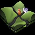Openxplora NoOficial logo
