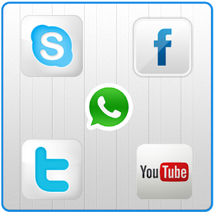 Social Touch FREE for PC and MAC