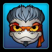 Ninja Falldown