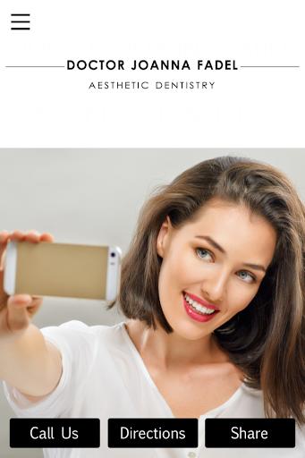 Dr Joanna Fadel - Dentist