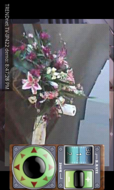 RC Camera- screenshot