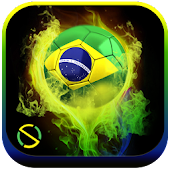 Brazil Soccer - Start Theme