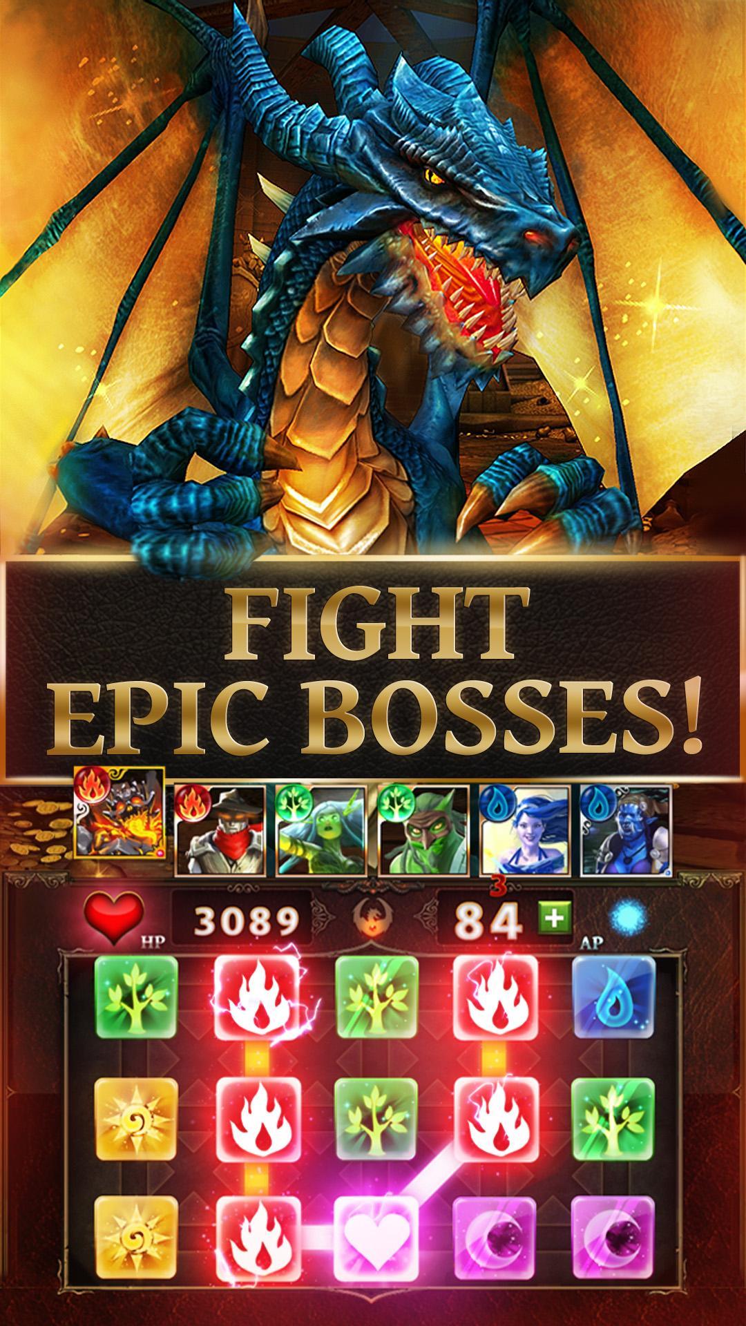 Dungeon Gems screenshot #5