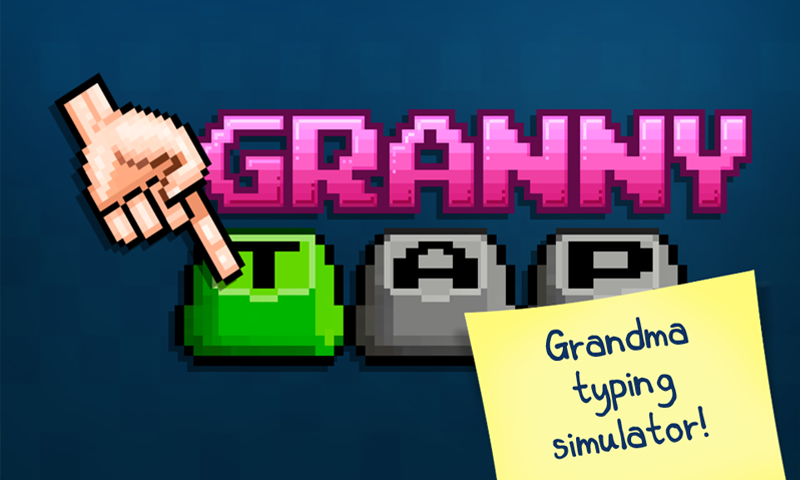 Granny Tap- screenshot