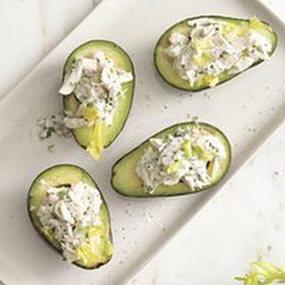 Avocado Stuffed With Crab Meat Recipes.