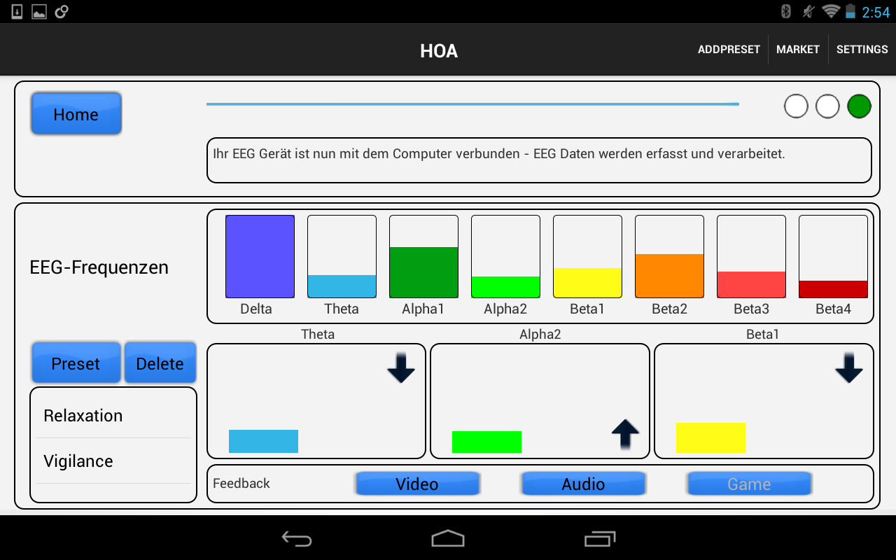 hoa Brain Starter- screenshot