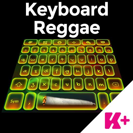 键盘雷鬼 個人化 App LOGO-APP試玩