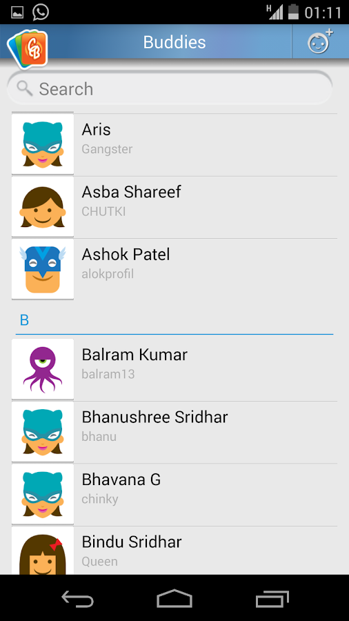 CramBuddy - ICSE & CBSE Guide - screenshot