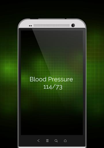 無料娱乐Appの指血圧の悪ふざけ|HotApp4Game